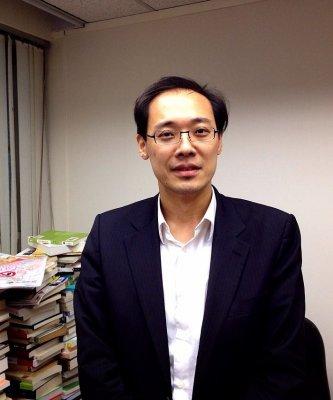 國民黨提釋憲保黨產 楊偉中:對台灣民主有何利?