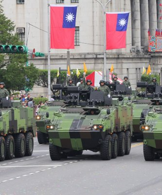 觀點投書:由裝甲車事件看獨特的中星關係