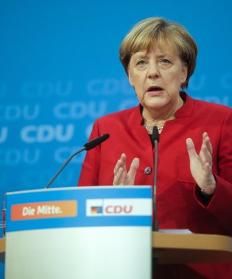 觀點投書:梅克爾的堅持,將帶領德國往何方?