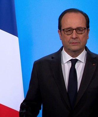 法國總統大選