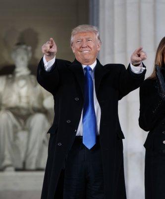 川普新紀元》改朝換代!全球矚目美國新總統就職大典 一次看懂精彩全程!