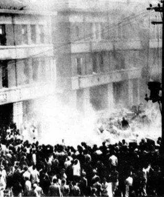 國民黨不想讓你知道的事!二二八就是蔣介石安排的蓄意大屠殺,反不反都要殺!