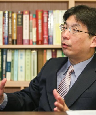 美國興起「棄台論」? 林孝庭:台灣對川普而言是可以討價還價的牌