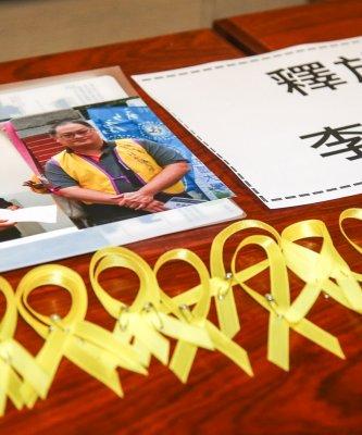 中國逮捕李明哲 流亡作家廖亦武斥「欺人太甚」