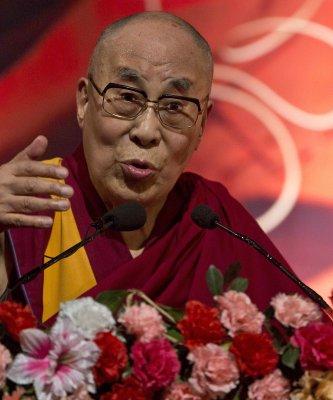 劉曉波肝癌保外就醫  達賴喇嘛發聲明:盼他得到最佳治療