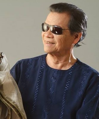 為何台灣人每天追的雲州大儒俠史艷文,一度遭到禁播?致力推廣布袋戲的他這樣說…