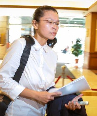 家屬赴美求援惹惱中國?綠黨政高層:李明哲恐被定罪