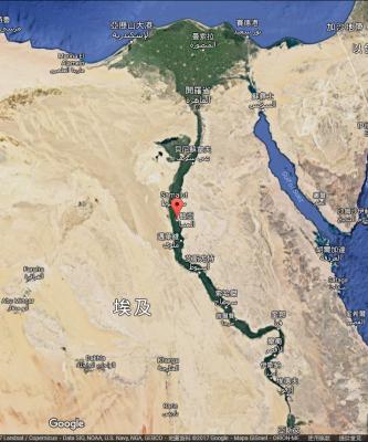 埃及再傳宗教恐怖攻擊 基督教徒巴士遭槍手血洗 28死、22傷