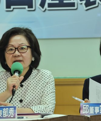 台灣媒觀》搶救公視─給高金素梅與諸立委的建議