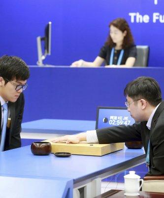 一敗難求、金盆洗手!人機大戰全勝之後,AlphaGo宣布退役