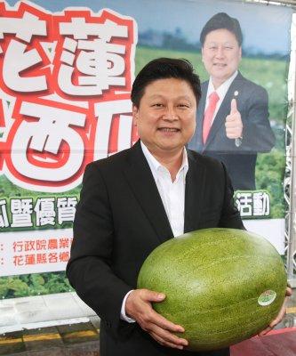 參選2018台北市長?傅崐萁鬆口:不排斥任何機會