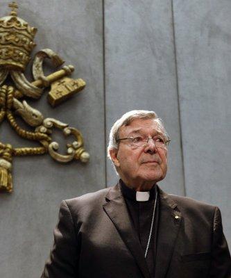 梵蒂岡高層驚傳性醜聞!涉嫌性侵遭起訴 澳洲樞機主教佩爾:這是人格謀殺