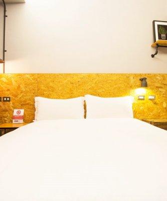 來花蓮,至少也要待三天!盤點在地9大最美旅店,難忘的旅行絕不只是白天狂跑景點