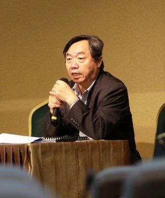 軍事委員會34年將18家日本在台戲院交給國民黨,邱大展:不因行憲而失去效力
