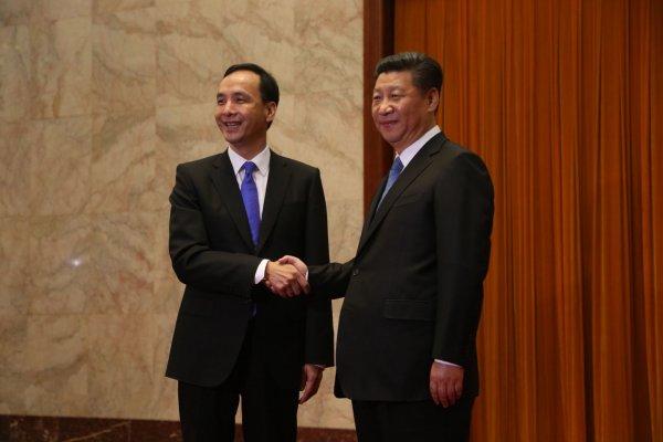 中國學者評「習五點」:國共處在新起點