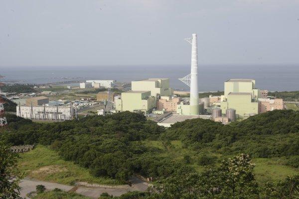 用核電能減碳?綠盟:別忽略排碳大戶責任 魏國彥:再生能源、天然氣都有上限
