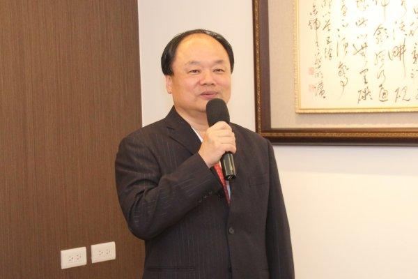 農會龍頭戰》民進黨推蘇系呂子昌角逐全國農會理事長