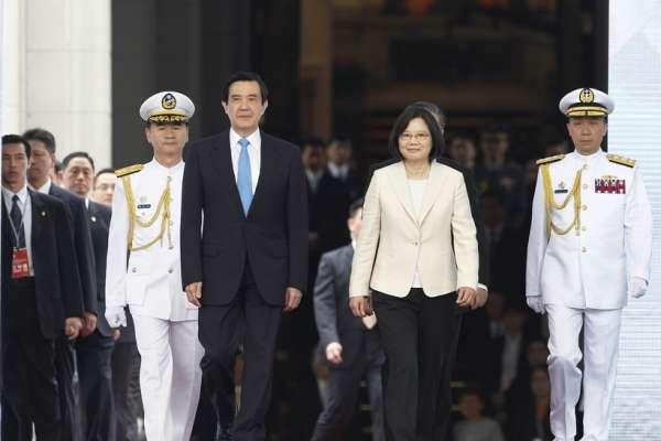 台灣民意基金會民調》三度政黨輪替 74%民眾認為沒改變或更壞