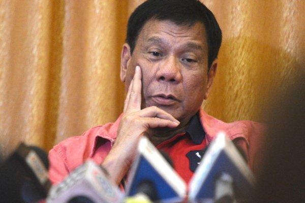 「誰沒有小三?」菲律賓政治人物不怕婚外情曝光 越多越光榮