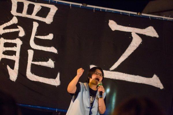 華航空服員21小時罷工結束《風傳媒》影像全紀錄