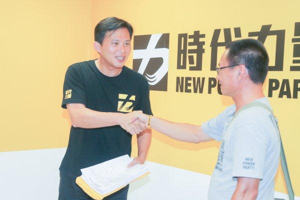台灣民意基金會最新民調