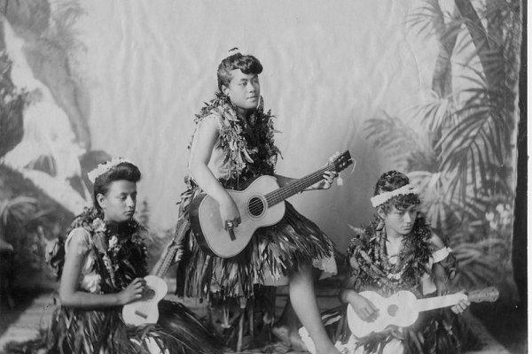 歷史上的今天》8月21日──不再是王國、也不是共和國,夏威夷成為美國第50州