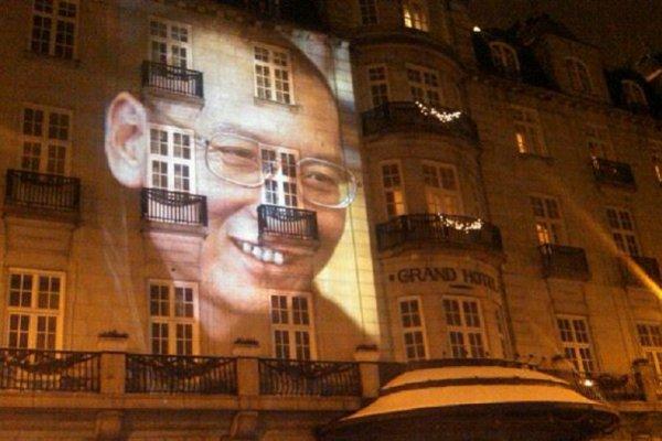 劉曉波肝癌末期!全球唯一遭囚的諾貝爾獎得主保外就醫