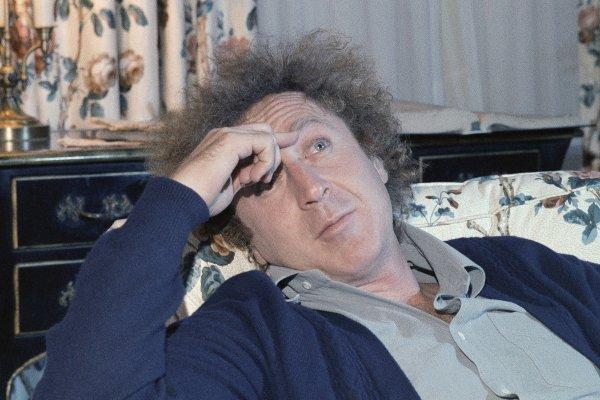 演活《查理與巧克力工廠》工廠怪老闆 美國喜劇巨星金懷德病逝 享壽83歲