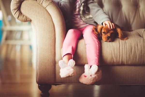好爸媽別再有家事「我自己做比較快」的想法!教育家:讓孩子搞砸沒關係