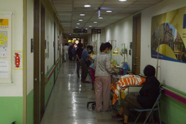 健保DRGs給付制度