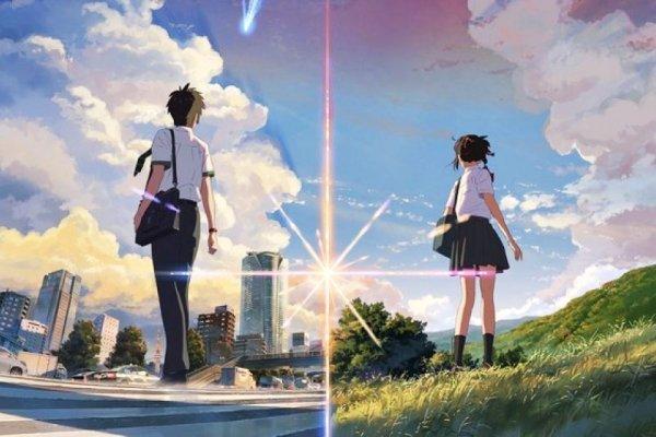 他放棄家產做動畫,20年後用《你的名字》超越宮崎駿!5部必看新海誠經典電影