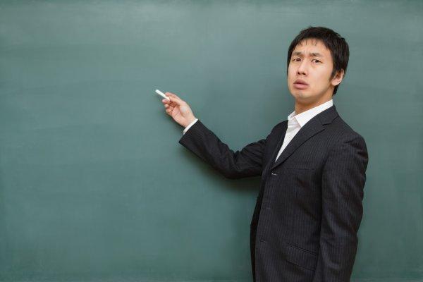 「別期待我跟惡質現況妥協!」學校老師發起革命,這樣教台灣人何謂真正的教育