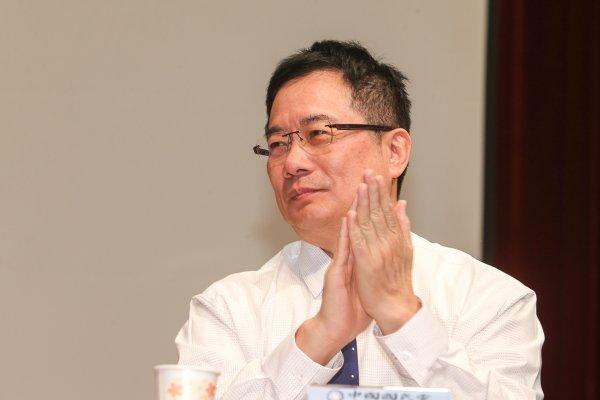 蔡正元要求不分區立委不得介入黨內選舉,廖國棟:不能限制討論
