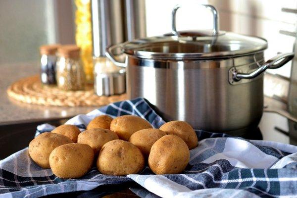 減肥絕對不能吃澱粉?營養師教你這樣挑澱粉食物,吃得又飽又減重!