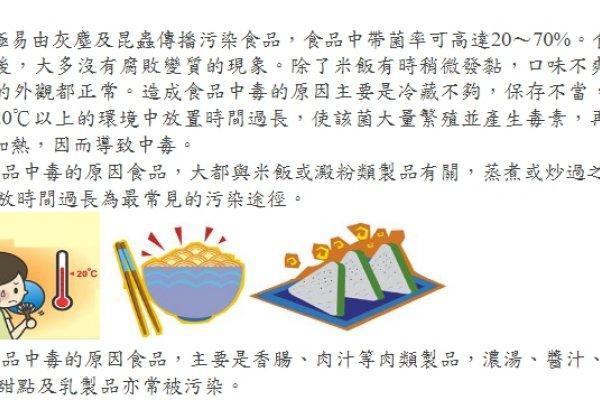 400學生腹瀉案 疑仙人掌桿菌惹禍