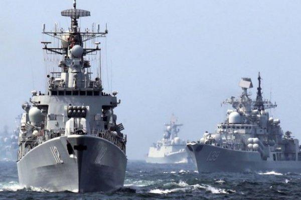台灣海峽:威脅亞太安全的最大導火線?