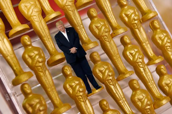 奧斯卡最佳外語片入圍導演齊發聲:堅決反對各國政壇領袖築起分裂的高牆