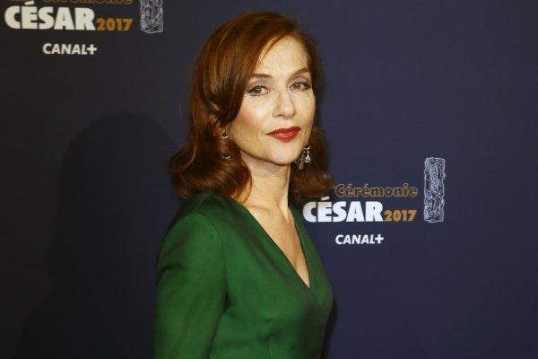 法國電影最高榮譽凱撒獎揭曉 《她的危險遊戲》風光摘下最佳影片與最佳女主角獎