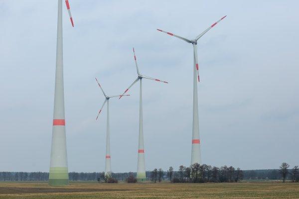 觀點投書:綠能,融資是罩門