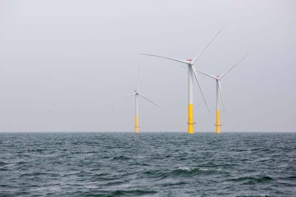 離岸風電遴選規則本周出爐 經濟部估計:國內相關產值2025年可達1218億