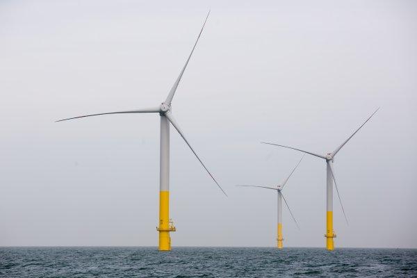 再生能源建設