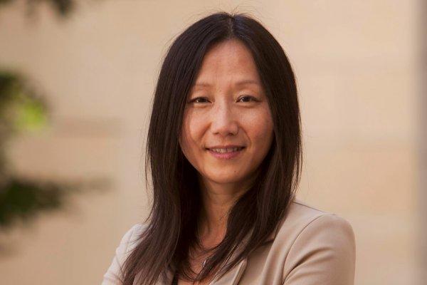 研究柔性電子學 華人科學家鮑哲南榮膺「世界傑出女科學家獎」