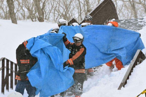 栃木雪崩事故》為何有雪崩警報還要上山訓練?帶隊老師可能構成業務過失致死