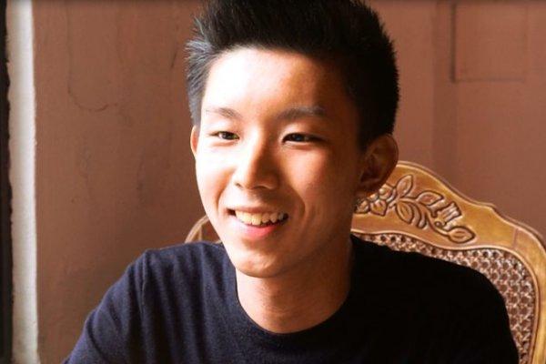 放學隨便吃個蔥抓餅、補習到11點,真能培養出人才?18歲的他,一個契機改變人生