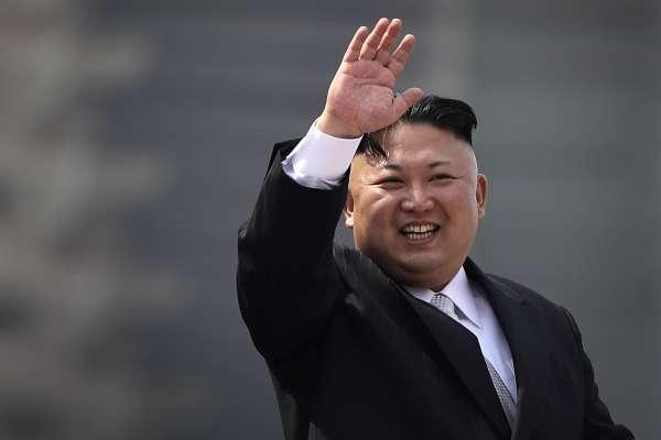爸爸真偉大!北韓歌頌金正恩「國家級洗腦神曲」橫空出世