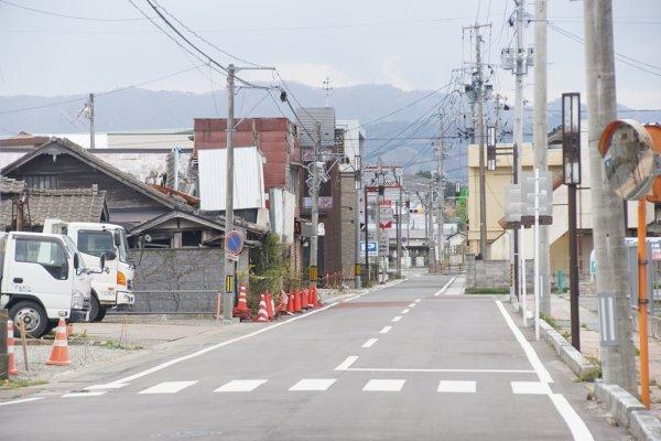 福島現況直擊》如果是你,你願意回家嗎?一座被毀滅的城市 看出日本的生命力