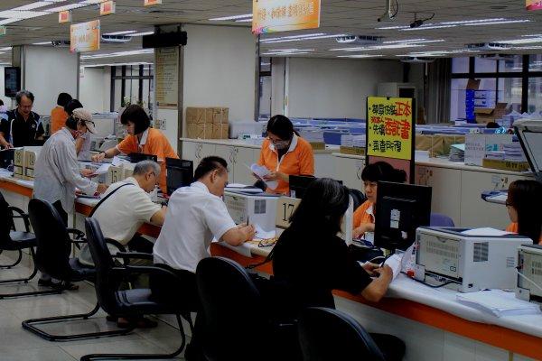 觀點投書:由賦稅收入看到台灣經濟的隱憂