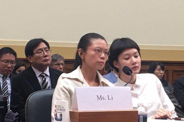 美國國務院首度呼籲 ,中國應立即釋放李明哲
