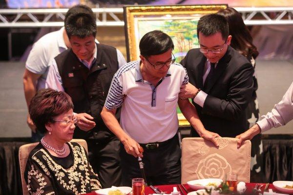 陳水扁特赦爭議