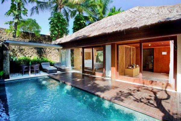 最無敵的夏日行程!獨享泳池、抬頭就是無邊海景,旅遊達人公開峇里島5大最推薦Villa